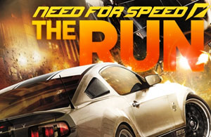 Обзор ноутбука ASUS G53SW. Need for Speed: The Run