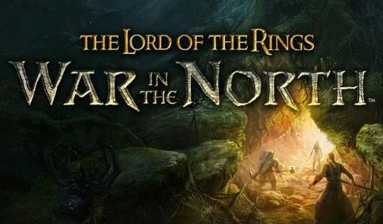 Ролевой 3D-экшн The Lord of the Rings: War in the North