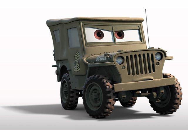 Торты фото машины из мультфильма