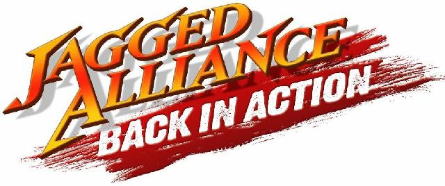 3D-игра Jagged Alliance: Back in Action