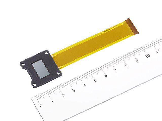 OLED-панель Sony HMZ-T1