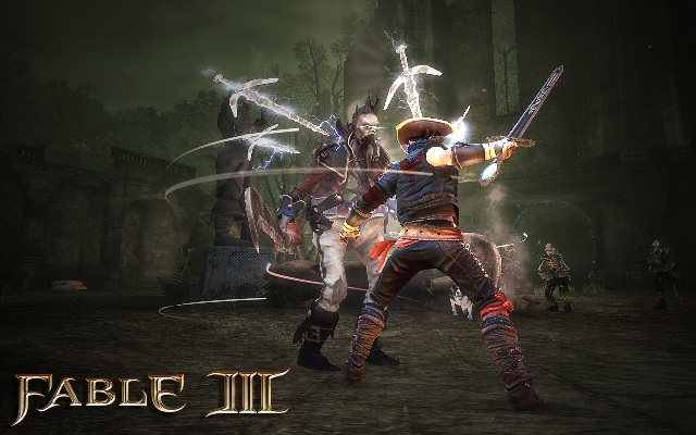 Fable 3 #016 * playlist: http://bitly/letsplayfable3 old mcnugget hat ne farm: http://gronkhde?p=23511 juhu: http