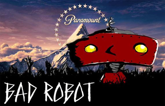 Bad Robot и Paramount Pictures