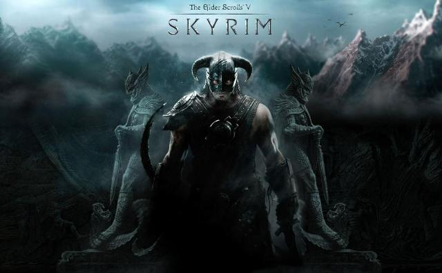 Мод для The Elder Scrolls V: Skyrim
