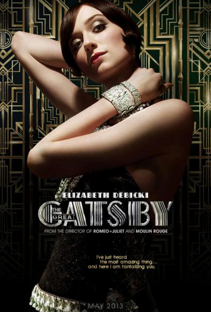 3D-фильм «Великий Гэтсби» (The Great Gatsby)