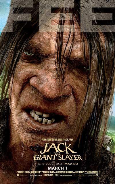 Джек - покоритель великанов 3D - Jack the Giant Slayer 3D