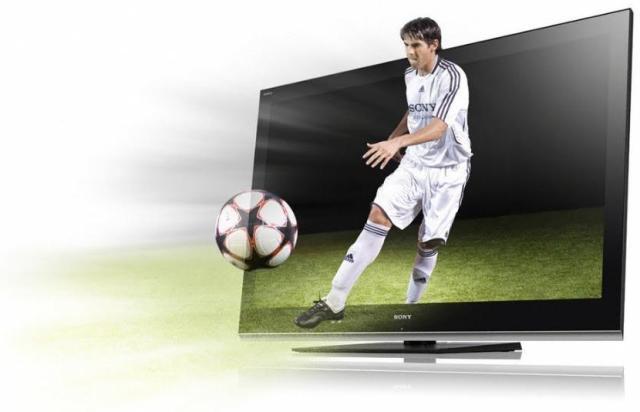 Рынок 3D-ТВ 2012: борьба за потребителя на рынке