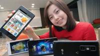 В Европе стартовали продажи смартфона LG Optimus 3D Max