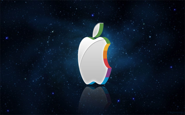 iPhone 5 получит 3D-дисплей?