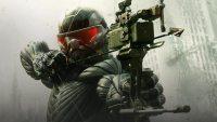 3D-шутер Crysis 3: первый геймплей-трейлер