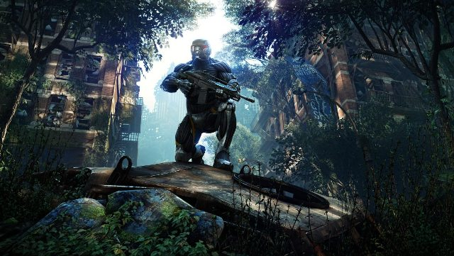 Предзаказы на игру Crysis 3 с обновлением Crysis 3: Hunter Edition