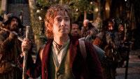 3D-фильм «Хоббит: Нежданное путешествие» на CinemaCon 2012