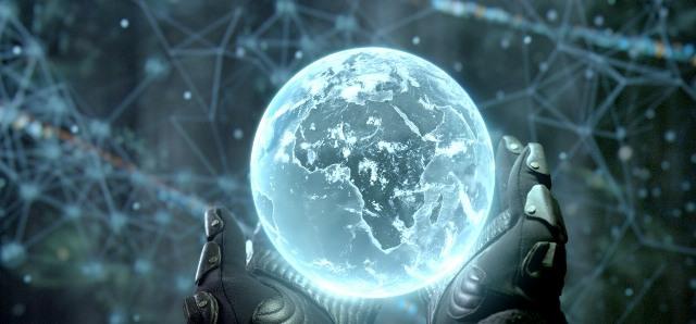 Дэймон Линделоф и Джон Спэйтс работали над сценарием 3D-боевика «Прометей»