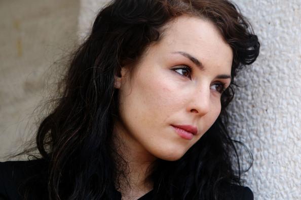 Нооми Рапас в 3D-боевика «Прометей»