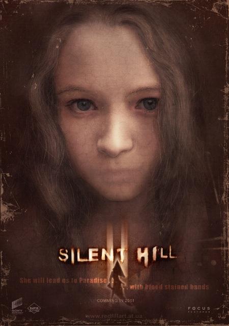 Премьера 3D-ленты «Сайлент Хилл 2» в России запланирована на 12 июля 2012 года