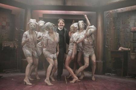 Мировая премьера 3D-ленты «Сайлент Хилл 2» запланирована на 19 июля 2012 года