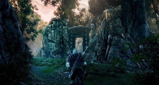 YouTube 3D-ролик к игре «Ведьмак 2: Убийцы королей» (The Witcher 2: Assassins of Kings)