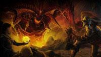 3D-игра Diablo III с поддержкой NVIDIA 3D Vision