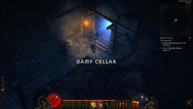 Релиз Diablo III с поддержкой NVIDIA 3D Vision состоится 15 мая 2012