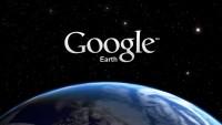 Карты Google: весь мир в формате 3D