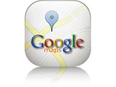 Google maps в 3D-формате