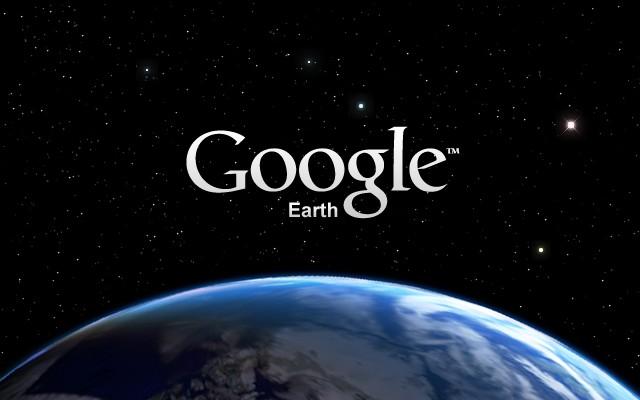 «Google Maps» в формате стерео 3D