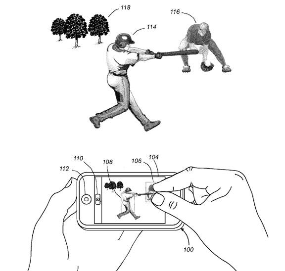 В iPhone 5 может появиться мультиточечная фокусировка
