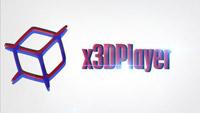 Бесплатный программный стерео 3D-плеер x3D-Player 1.3