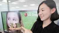5-дюймовый дисплей от LG: Full HD на ладони