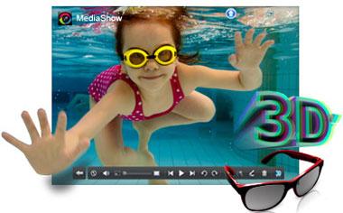 Вышла обновленная версия CyberLink Media Suite 10 с поддержкой 3D