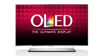 55-дюймовый OLED 3D-телевизор LG 55EM9600