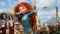 3D-мультик «Храбрая сердцем»: новые подробности