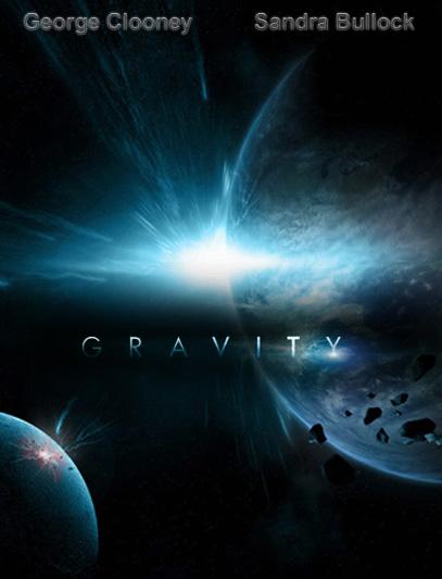 Мировая премьера 3D-фильма «Гравитация» перенесена на 2013 год