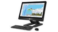 HP Z1: рабочая станция в форм-факторе моноблока