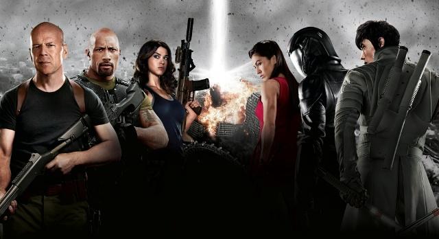 Мировая премьера 3D-триллера «G.I. Joe: Бросок кобры 2» назначена на 29 марта 2012 года