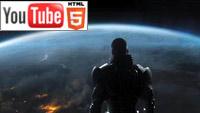 YouTube 3D: трехмерные слайд-шоу к шутеру Mass Effect 3