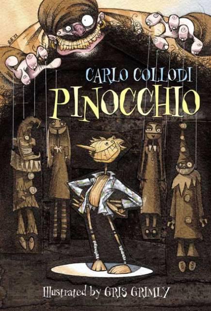 3D-мультфильм «Пиноккио» (Pinocchio) по мотивам сказки Карло Коллоди (Carlo Collodi)