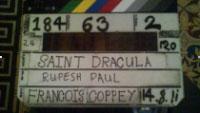 Жажда мести в 3D-триллере «Святой Дракула 3D»