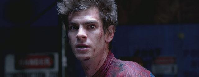 Режиссер 3D-ленты «Новый человек-паук» – Марк Уэбб