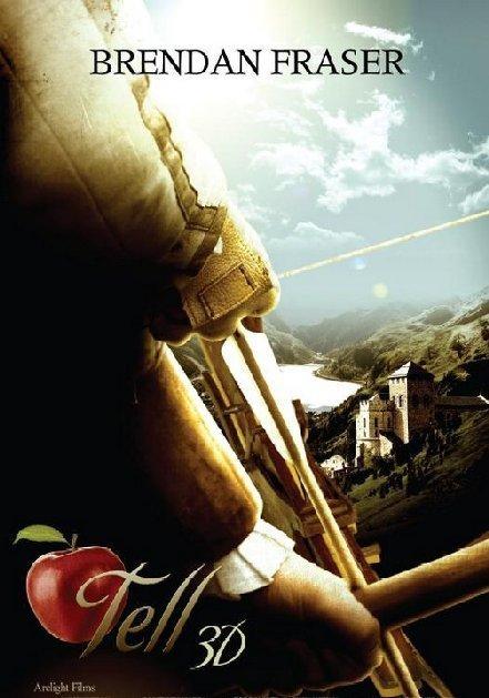 Мировая премьера 3D-боевика «Вильгельм Телль: Легенда» запланирована на 2013 год