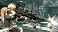 Blades of Time: играем в 3D c NVIDIA 3D Vision