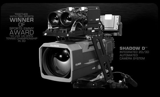 камеры Cameron-Pace Group