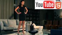 YouTube 3D: «Дежавю» в трехмерном формате