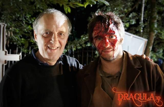3D-фильм «Дракула 3D» («Dracula 3D») по мотивам одноименного романа Брэма Стокера (Bram Stoker)