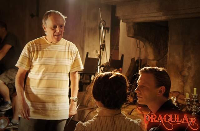 3D-фильм «Дракула 3D» («Dracula 3D»)