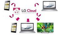Сервис LG Cloud открылся в тестовом режиме
