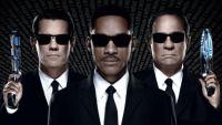 «Люди в черном 3» в 3D: в преддверии премьеры