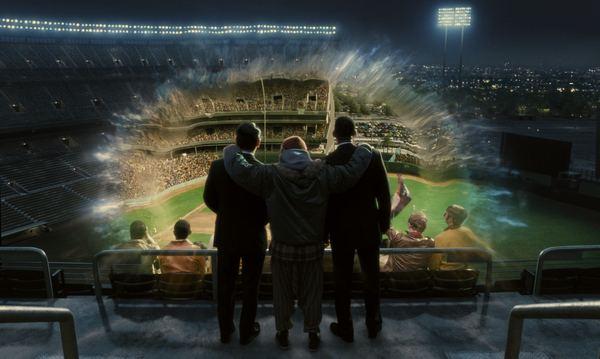 Премьера «Люди в черном 3» («Men in Black III») в 3D 24 мая 2012 года