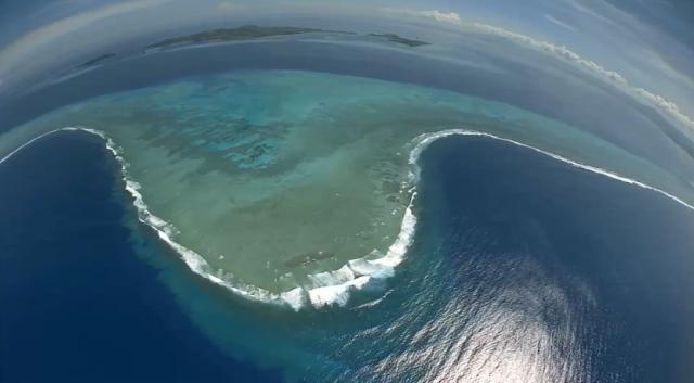 3D-фильм «Приключения на Коралловом рифе» (Coral Reef Adventure) от Грега МакГилливрей (Greg MacGillivray)