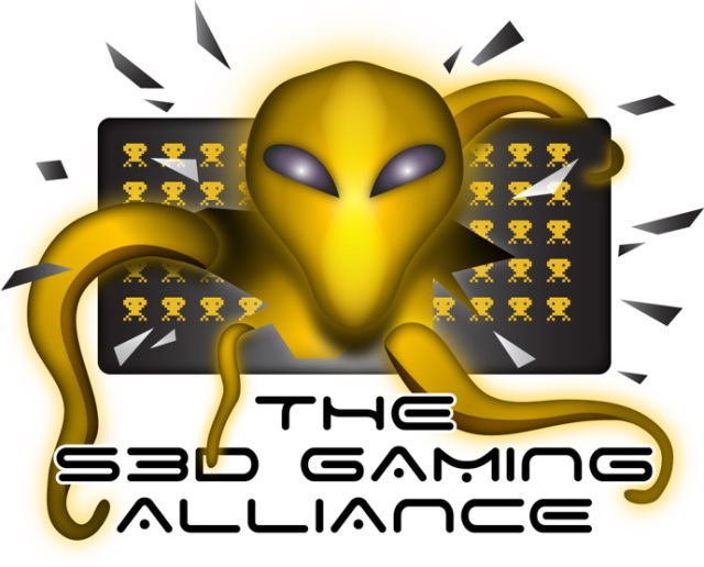 S3D Gaming Alliance создаст стандарт 3D-игр